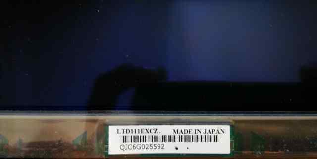 Матрица ltd111excz