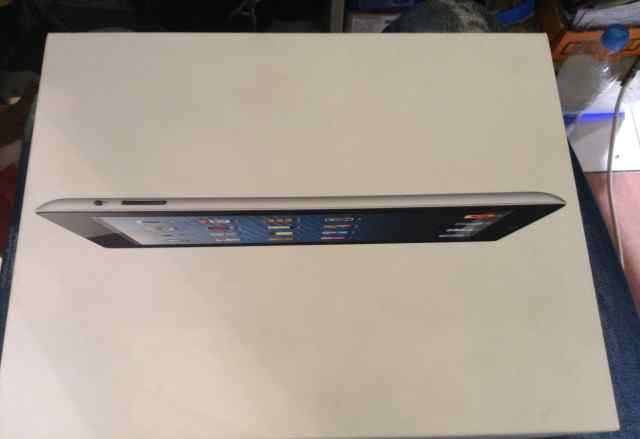 iPad 4 retina cell
