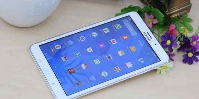 SamsungGalaxy Tab 4 8.0 SM-T331 16Gb white