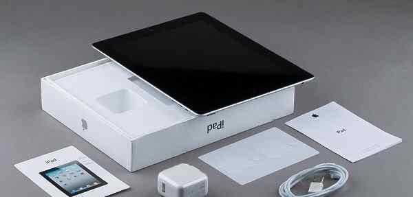 iPad 2 64Гб 4G