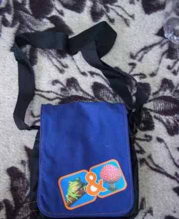 Эксклюзивная сумка для планшета