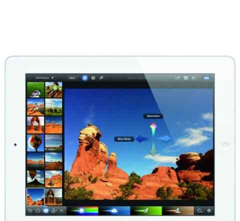 iPad 3 16gb retina
