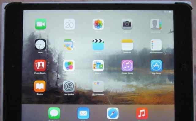 iPad mini 2 16gb retina