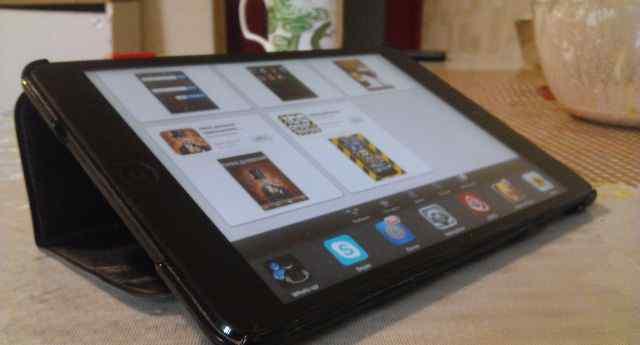 iPad mini 64gb черный