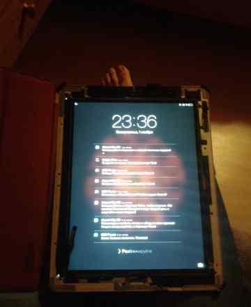 iPad (ы) (небольшой торг)