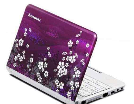 Нетбук Lenovo IdeaPad S10-2-1BFsWi