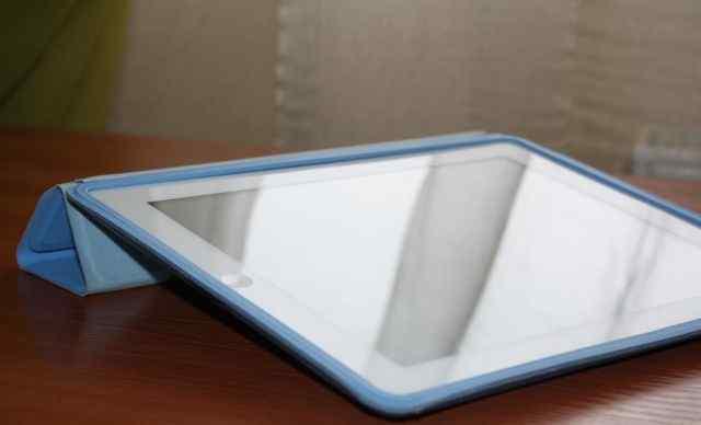 iPad Wi-Fi 3G Cellular 64GB White