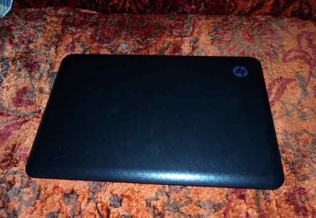 HP dv6-3110er