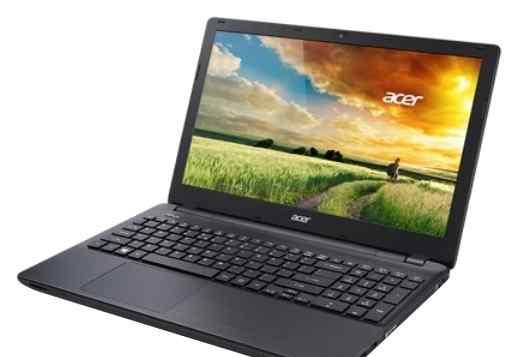 Качественный ноутбук Acer E5-571G-568U Core i5