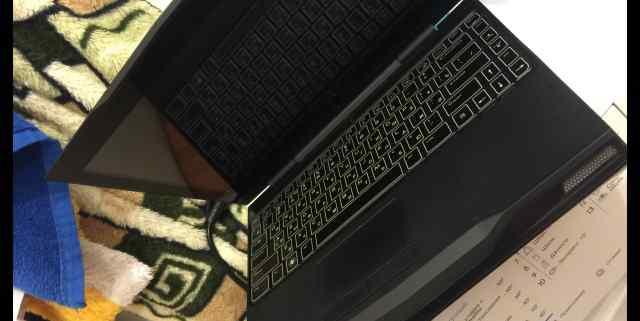 Игровой ноутбук элитной серии