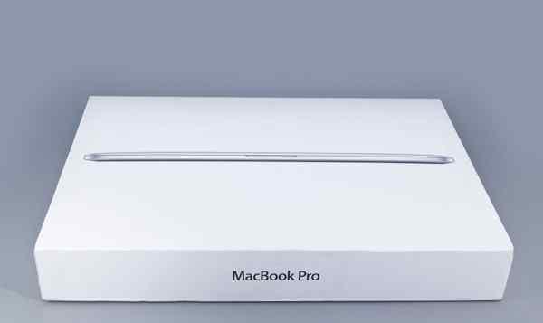 Aple MacBook Pro 15