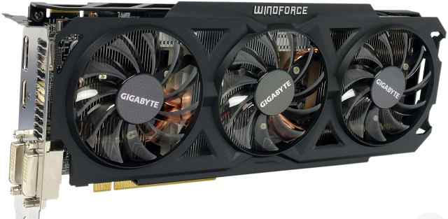 Gigabyte GeForce GTX 970 G1. Gaming