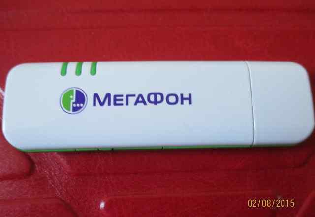 Модем Мегафон 3G Е160G