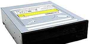 DVD RW Sony NEC AD-5170A IDE Black