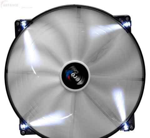 Вентилятор AeroCool Silent Master 200mm