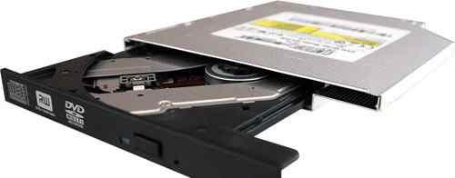 DVD-RW привод для ноутбука SATA