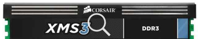 Corsair XMS3 DDR-III 4Gb