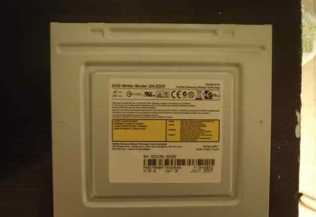 DVD-RW Samsung SATA
