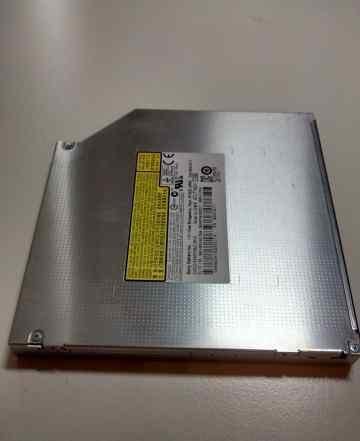 DVD-RW SATA привод для ноутбука