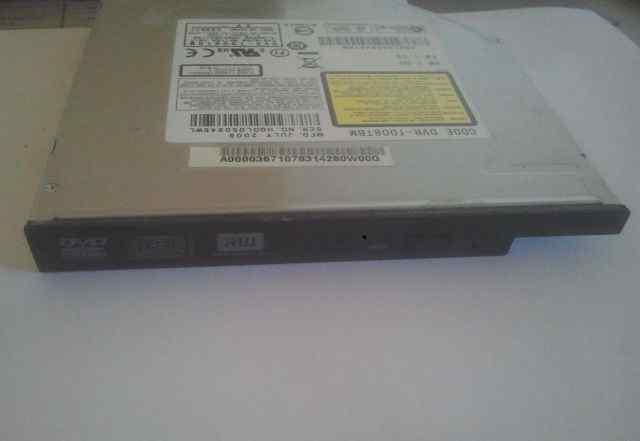 Toshiba Satellite A300D CD-RW/DVD dvr-td08tbm