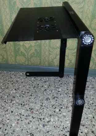 Столик для ноутбука CBR CLT17C