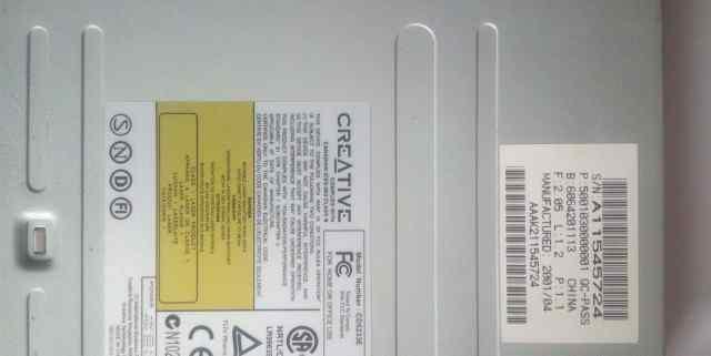 CD-ROM Creative CD 5233E