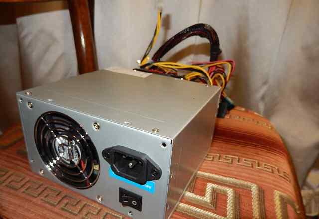Блок питания microlab M-ATX-420W