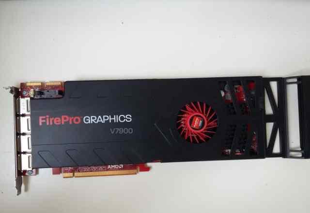Видеокарта AMD FirePro V7900
