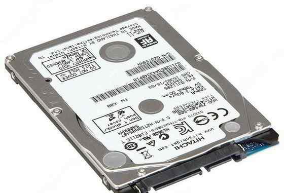 Hgst HTS545050A7E380 SATA 2.5 500GB
