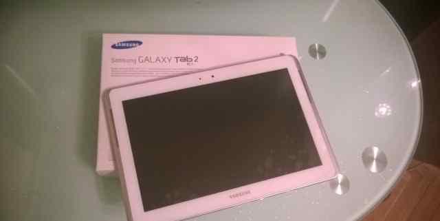 Планшет Android Samsung Galaxy Tab 2 (10.1