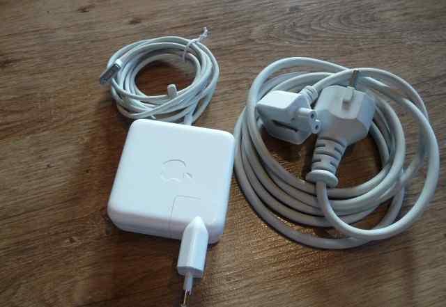 Зарядное устройство magsafe 2 45W A1436