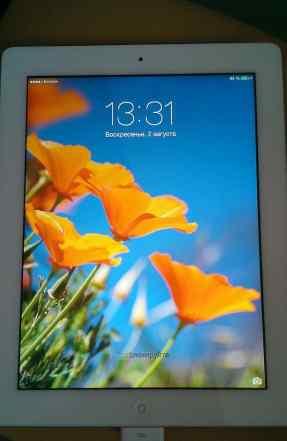 iPad 2 16GB WiFi + 3G