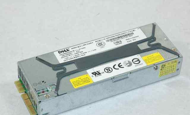 блок питания от сервера Dell PE 1750