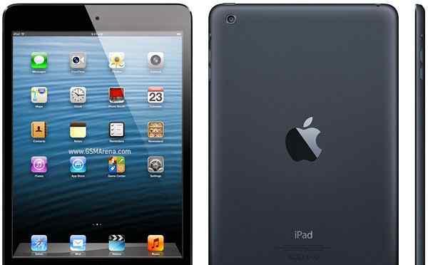 Новый (закрытый) iPad mini 32gb black (возможен то