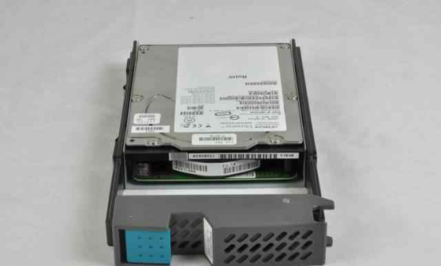 Жесткий диск Hitachi FC 300Gb 15K