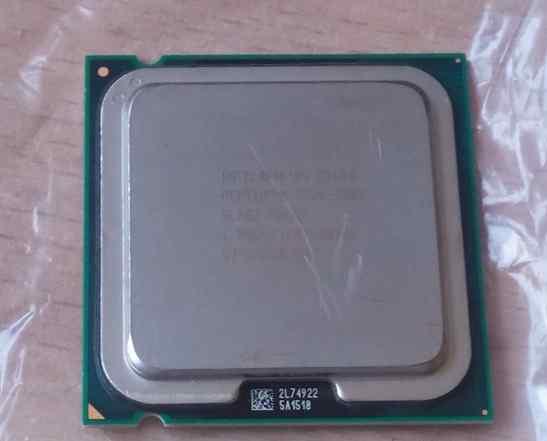 Intel Pentium E2160 775
