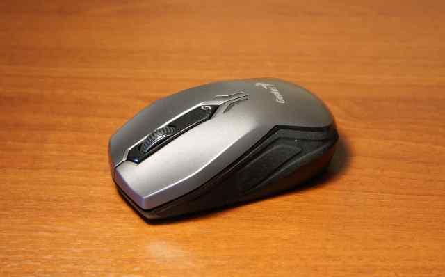 Мышь Genius D6600