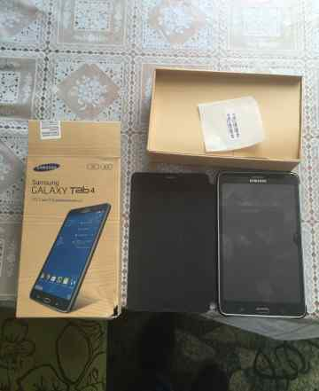 Samsung Galaxy Tab4 3G 8гб