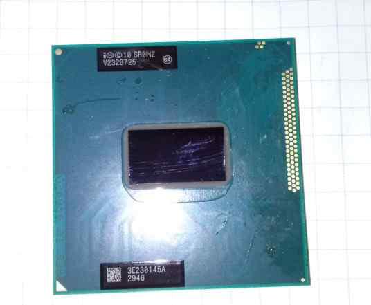 Процессор Intel Core i5-3210M Processor