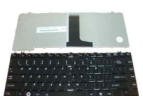 Клавиатура для Toshiba Satellite A300 L300 L305