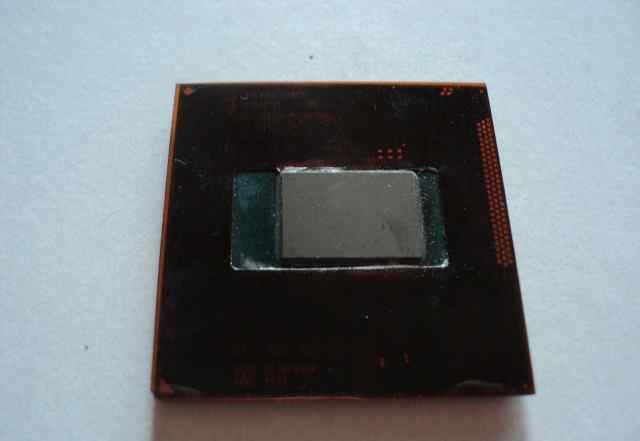 Intel Core I5-2450m