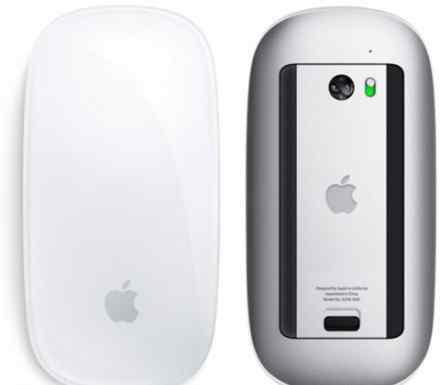 Мышь беспроводная apple Magic Mouse