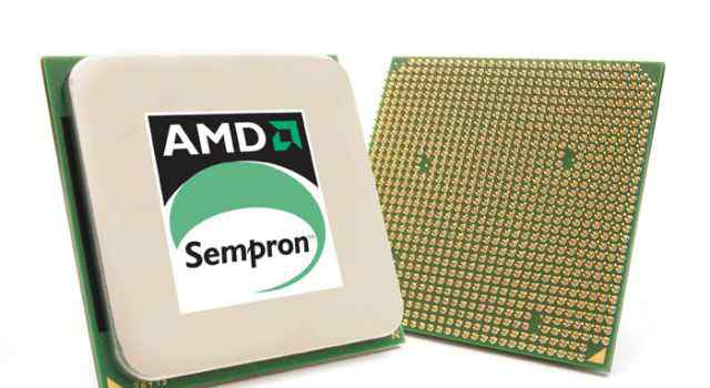 AMD Sempron 2800+ 1.6 GHz (SDA2800IAA2CN)