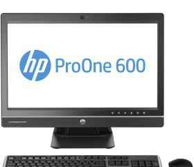 Моноблок HP ProOne 600 G1 All-in-One F3X05EA