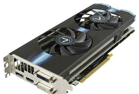 Sapphire Radeon R9 270X 1050Mhz PCI-E 3.0 2048Mb