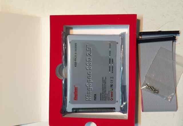 PATA SSD Диск 64Gb 2.5 KingSpec