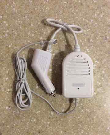 Автомобильное зарядное устройство для MacBook Air