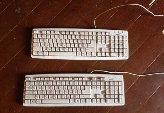 Клавиатуры Genius K639