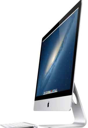 Моноблок apple iMac 27 Quad-Core i7 Haswel (2014)