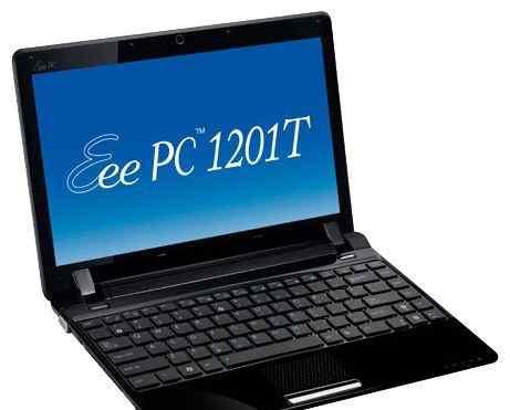 Asus eeePC 1201T